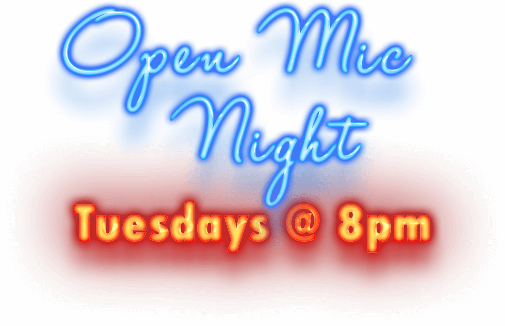 open-mic-fort-lauderdale