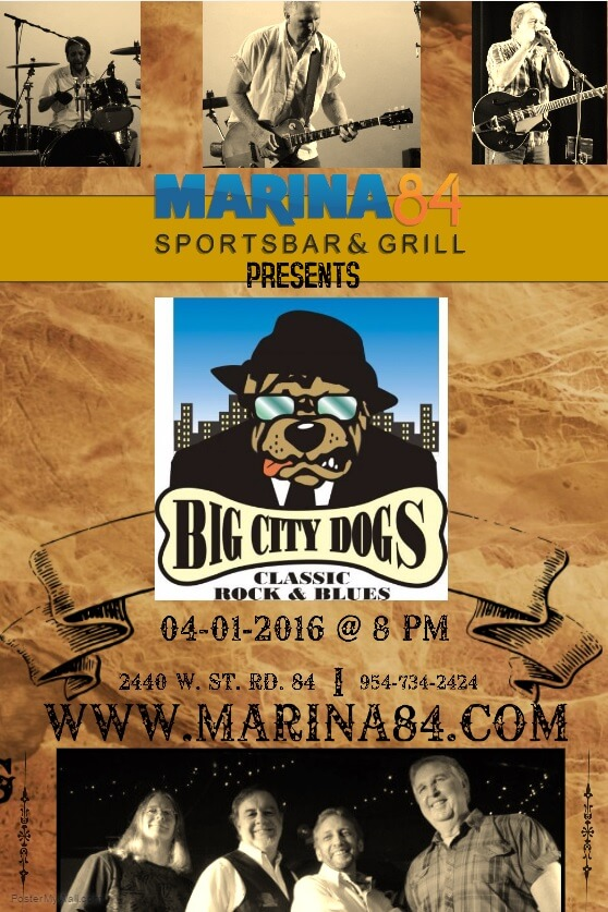 Big City Dogs April 1st (2)