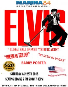 Elvis May28th