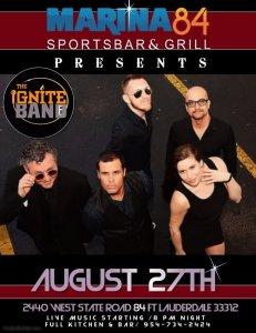 Ignite Band