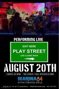 Play Street Aug 20